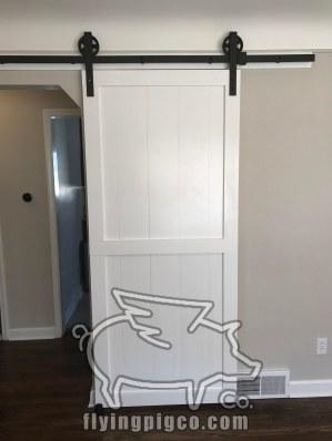 CLASSIC WHITE DOOR 2