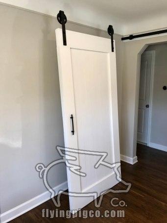 CLASSIC WHITE DOOR 5