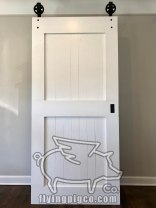 CLASSIC WHITE DOOR 7