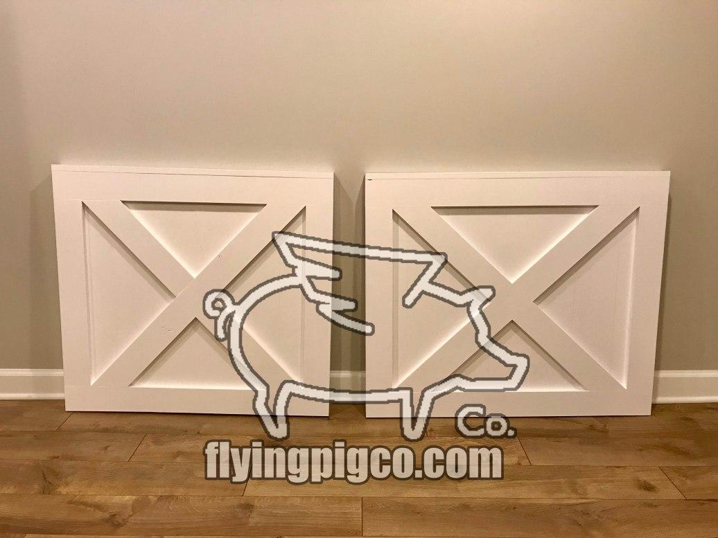 CLASSIC WHITE PET GATE