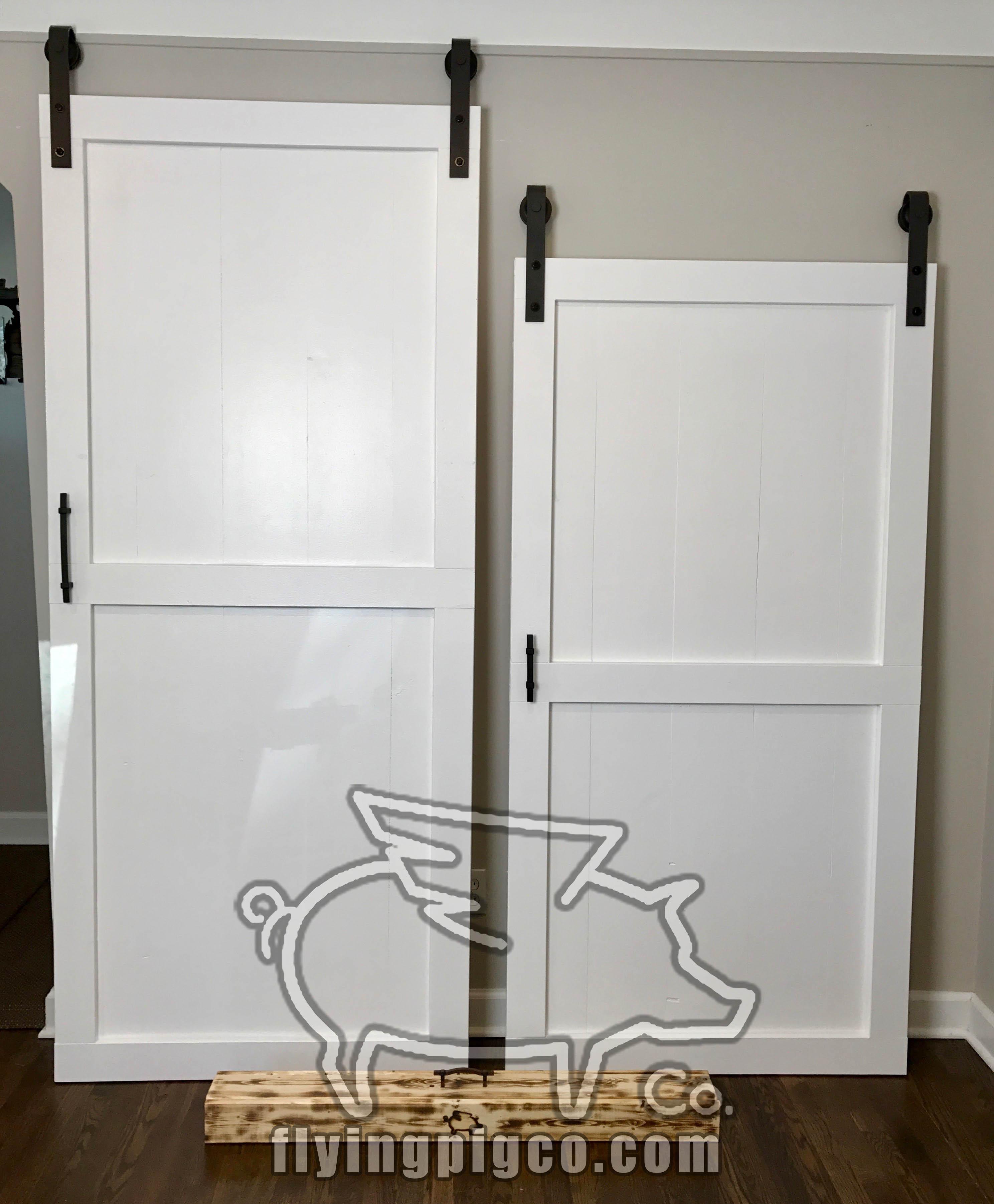 Door and window shutter 3 flying pig co for Window and door company