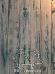 UNIQUE DISTRESSED BARN DOOR 12